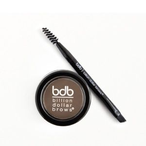 2/$30 Billion Dollar Brows in 60 sec Taupe New